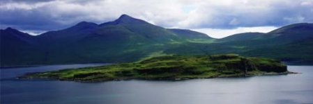 Self-Catering Argyll Islands