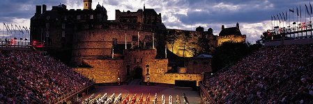 Holiday Cottages in Edinburgh & the Lothians