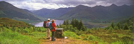 Holiday Cottages in Scottish Highlands & Skye