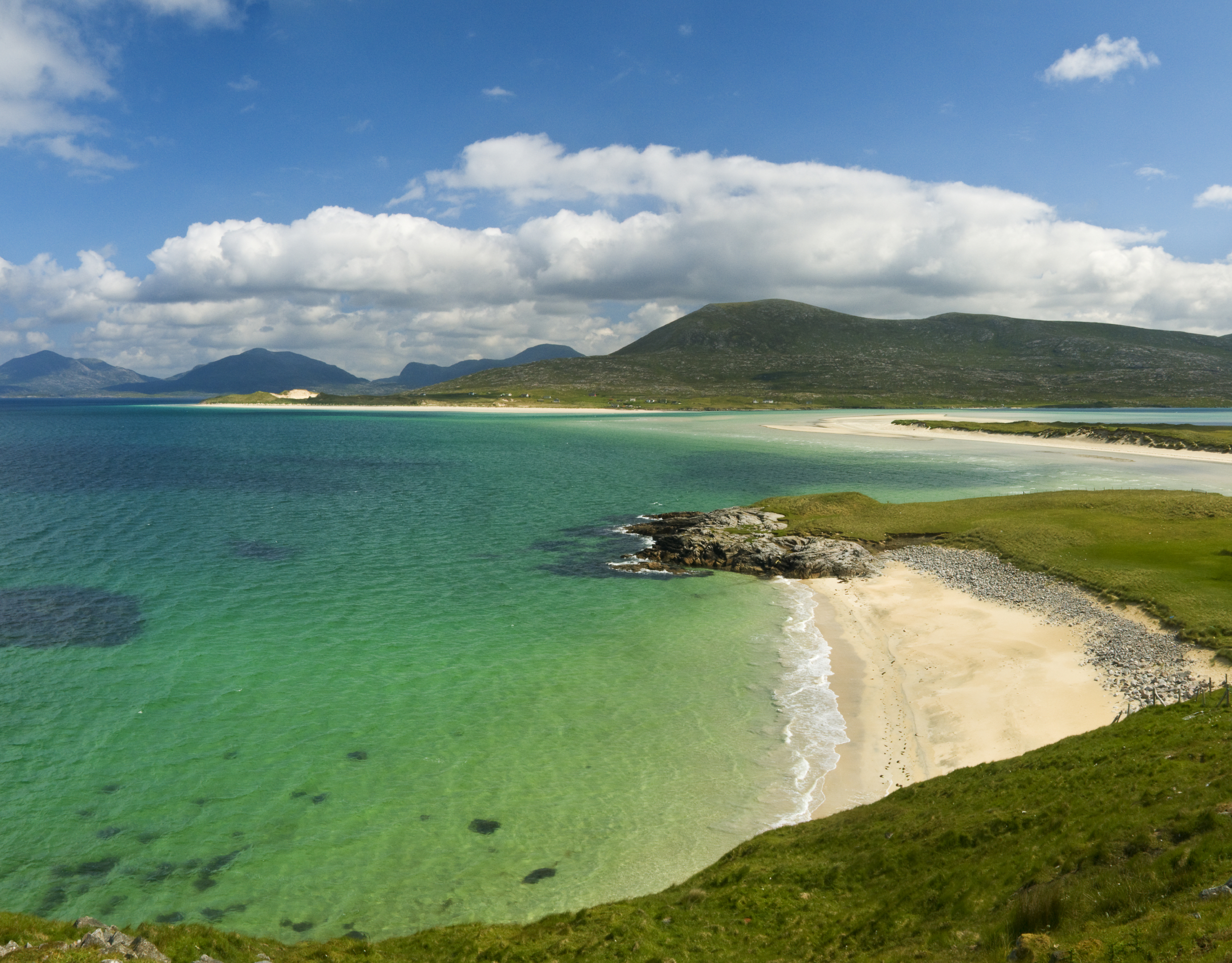Best Beaches On Lewis