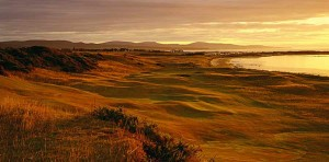 Championship Course 8th. Photo credit Royal Dornoch Golf Club