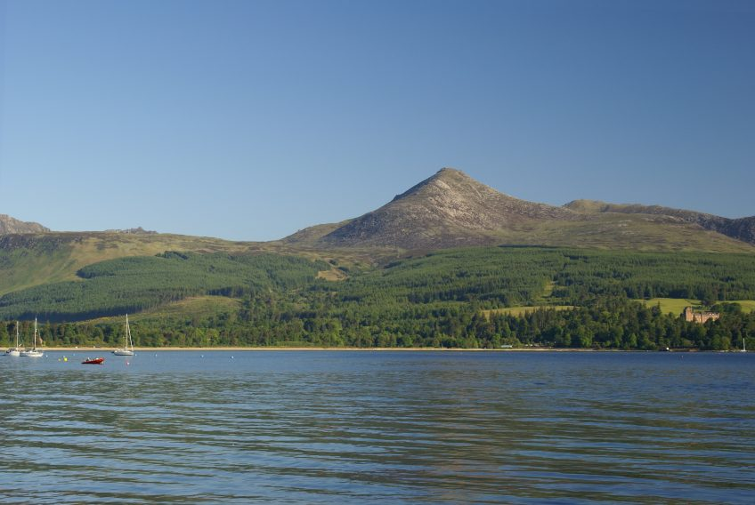 Photo credit: Clydecoast 10 of the Best: Hillwalking