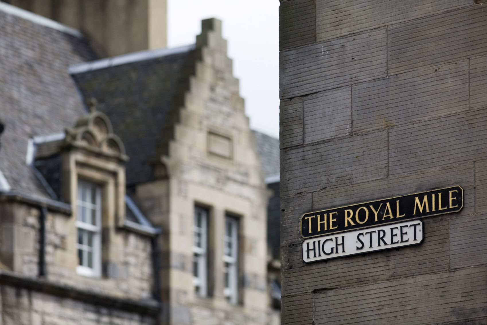Royal Mile 6558902
