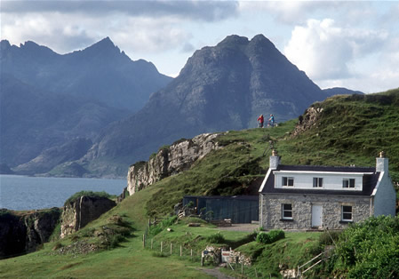 Isle Of Skye Property To Rent