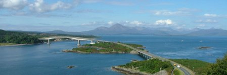 Self-Catering Skye & Lochalsh Cottages