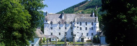 Holiday Cottages in Scottish Borders