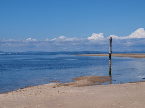 Around The Point, Findhorn