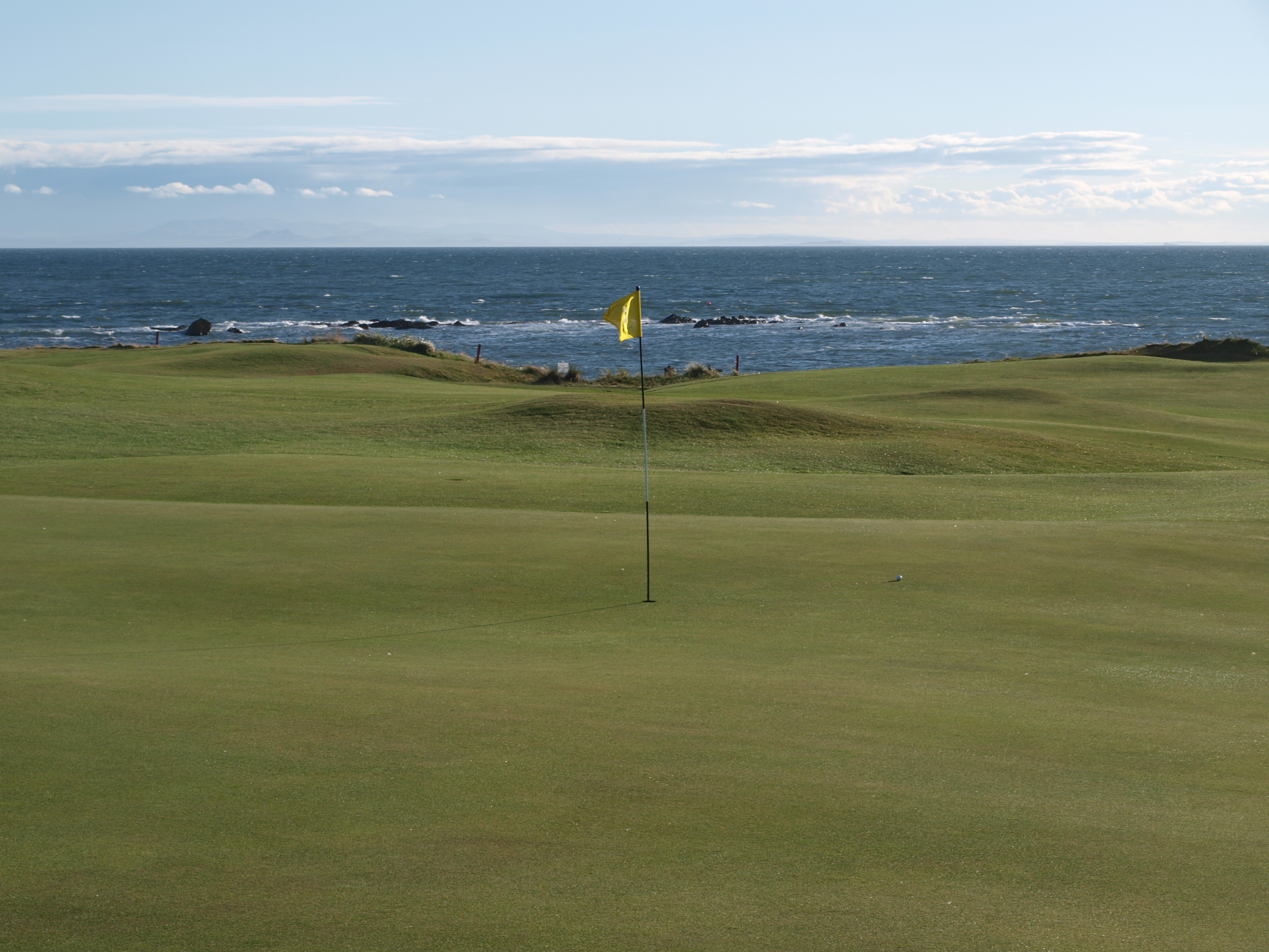 Elie Golf Course
