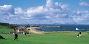 Search Golfing in Scotland properties