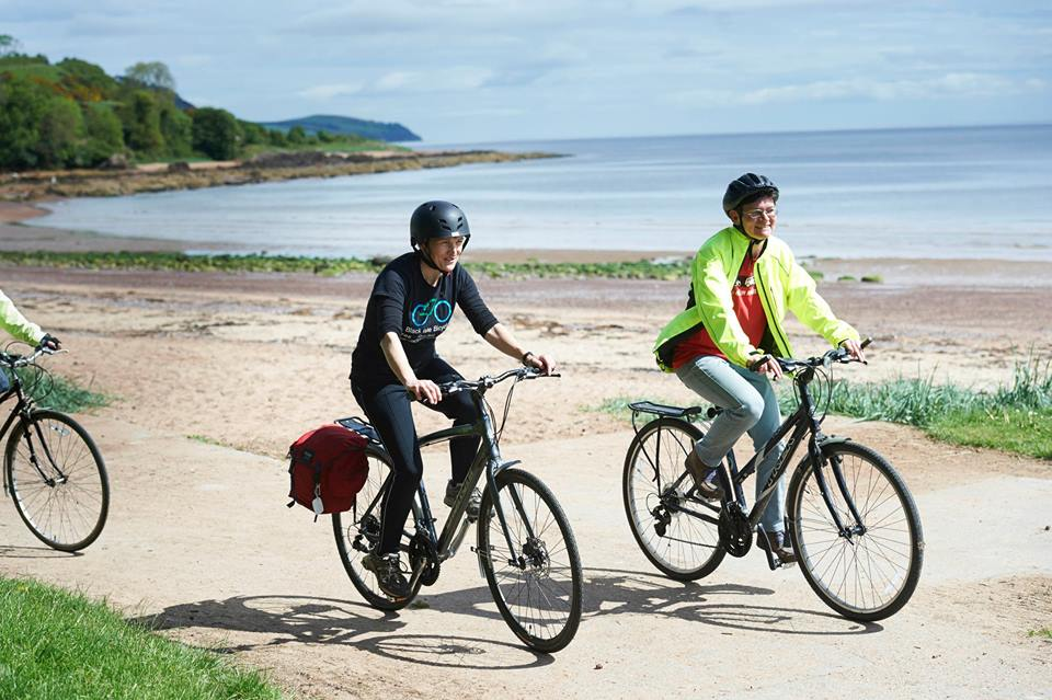 Photo credit Black Isle Bicycles