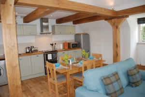 Sandford Country Cottages, Fife