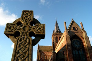 St Magnus Cathedral, Orkney