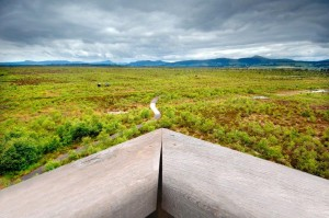 Scottish Natural Heritage, Flanders Moss National Nature Reserve